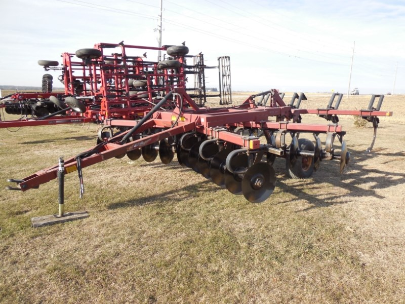 M & W 1465 Disk Ripper For Sale