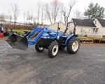 Tractor For Sale: 2014 New Holland WM45, 45 HP