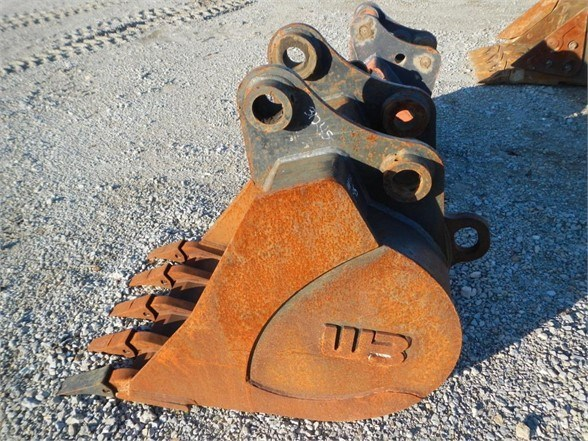 2010 Werk-Brau  Attachments For Sale