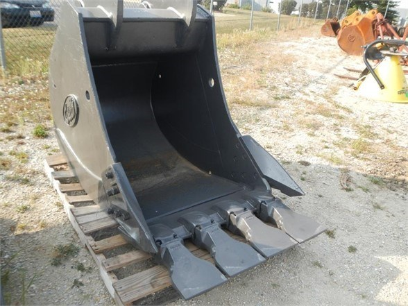 2006 Geith HF58036 Attachment