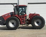 Tractor For Sale: 2012 Case IH STEIGER 500 HD, 500 HP