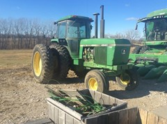 Tractor For Sale 1982 John Deere 4640 , 160 HP
