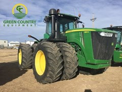 Tractor For Sale 2013 John Deere 9510R , 510 HP