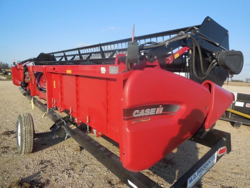 2012 Case IH 3020 Header-Draper/Flex For Sale