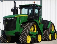 Tractor For Sale 2017 John Deere 9570RX , 570 HP