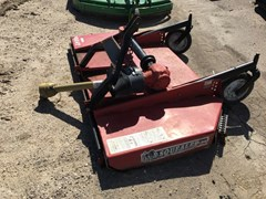 Rotary Cutter For Sale 2011 Bush Hog SQ84T