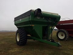 Grain Cart For Sale J & M 750-14