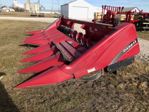 Header-Corn For Sale:  2011 Case IH 2608