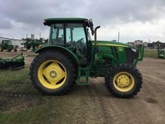 Tractor For Sale:  2014 John Deere 6115D , 115 HP