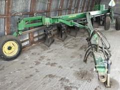 Plow-Moldboard For Sale:  1996 John Deere 3710