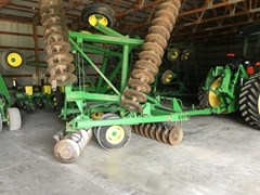 Disk Harrow For Sale:  1985 White 272