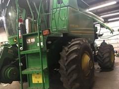 Combine For Sale 2008 John Deere 9770 STS