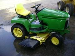 Riding Mower For Sale 1995 John Deere 325 , 17 HP