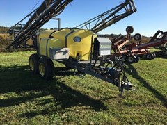 Sprayer-Pull Type For Sale Other TR510