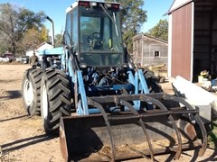 Tractor For Sale 1991 New Holland 9030