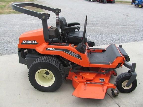 2008 Kubota ZD28 Riding Mower For Sale