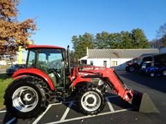 Tractor For Sale 2014 Case IH Farmall 75C , 64 HP