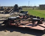 Rotary Cutter For Sale: 2001 Bush Hog 3615