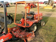 Riding Mower For Sale Kubota F2100