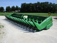 Header-Corn For Sale 2015 John Deere 618C