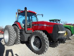 Tractor For Sale 1999 Case IH MX220 , 185 HP