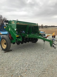 Grain Drill For Sale:  2018 Great Plains 1006NT