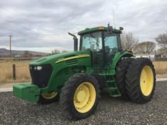 Tractor For Sale:  2004 John Deere 7920 , 170 HP