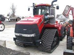 Tractor For Sale 2014 Case IH STE500Q