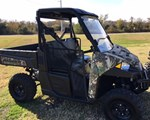 Utility Vehicle For Sale: 2017 Polaris R17RTA87A9, 68 HP