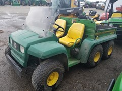 Utility Vehicle For Sale 1993 John Deere 6X4