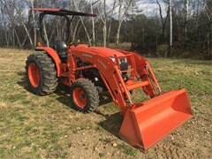 Tractor For Sale 2016 Kubota L4701DT , 47 HP