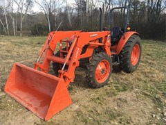 Tractor For Sale 2014 Kubota M7060HD , 70 HP