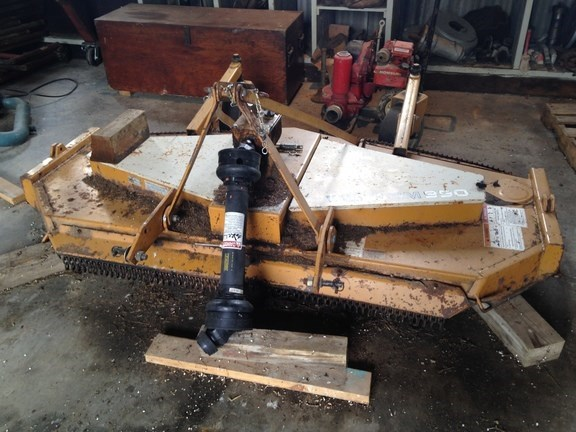 Woods RM990-2 Rotary Cutter For Sale