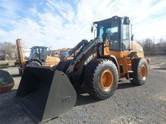 Wheel Loader For Sale 2014 Case 621F , 130 HP