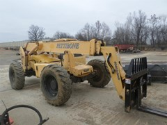 Telehandler For Sale 1999 Pettibone 6044