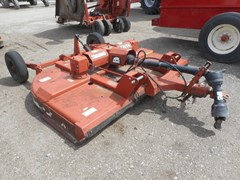 Rotary Cutter For Sale 2000 Rhino TW96
