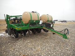 Planter For Sale 2011 Great Plains YP625A-12TR