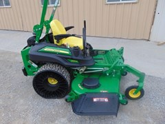 Riding Mower For Sale 2016 John Deere Z950M , 27 HP
