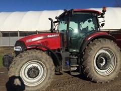 Tractor For Sale 2014 Case IH MAXXUM 140 , 139 HP