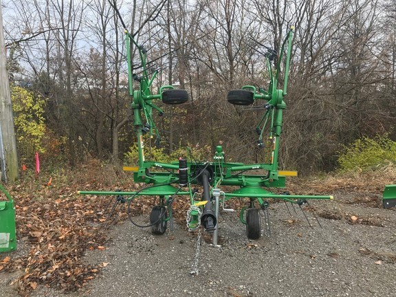 2016 John Deere TD1316 Tedder For Sale