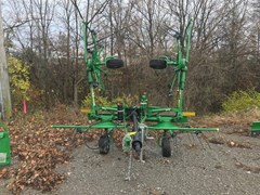 Tedder For Sale:  2016 John Deere TD1316