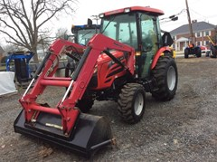 Tractor For Sale:  2011 Mahindra 5010 HST , 49 HP