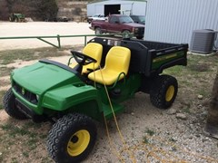 Utility Vehicle For Sale:  2016 John Deere TX 4X2