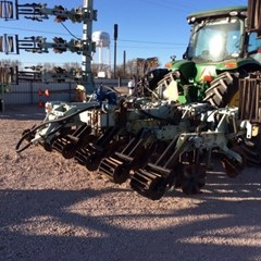 Vertical Tillage For Sale Orthman Strip-Til