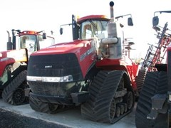 Tractor For Sale 2014 Case IH STE500Q , 500 HP