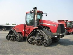 Tractor For Sale 2006 Case IH STX480Q , 480 HP