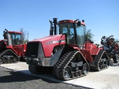 Tractor For Sale 2004 Case IH STX375Q , 375 HP