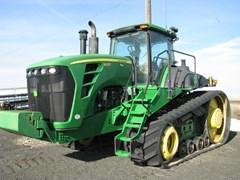 Tractor For Sale 2010 John Deere 9630T