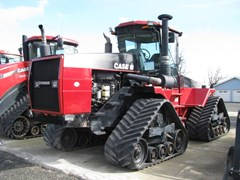 Tractor For Sale 2000 Case IH 9380Q , 400 HP