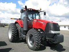 Tractor For Sale 2015 Case IH Magnum 240 CVT , 240 HP